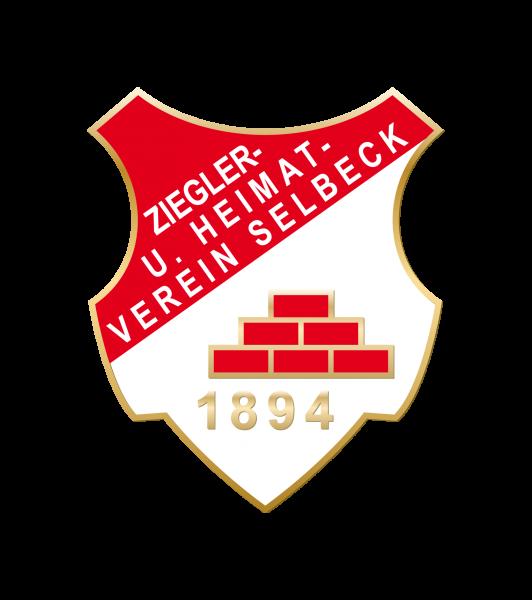 Wappen Ziegler- und Heimatverein Selbeck e.V.
